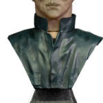 Halloween II Michael Myers Mini Bust 001