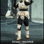 Hot Toys Scout Trooper 002