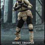 Hot Toys Scout Trooper 003