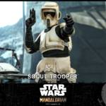 Hot Toys Scout Trooper 006