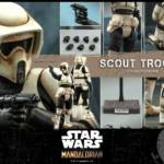 Hot Toys Scout Trooper 008