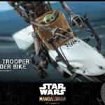 Hot Toys Scout Trooper and Bike 014