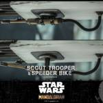 Hot Toys Scout Trooper and Bike 021