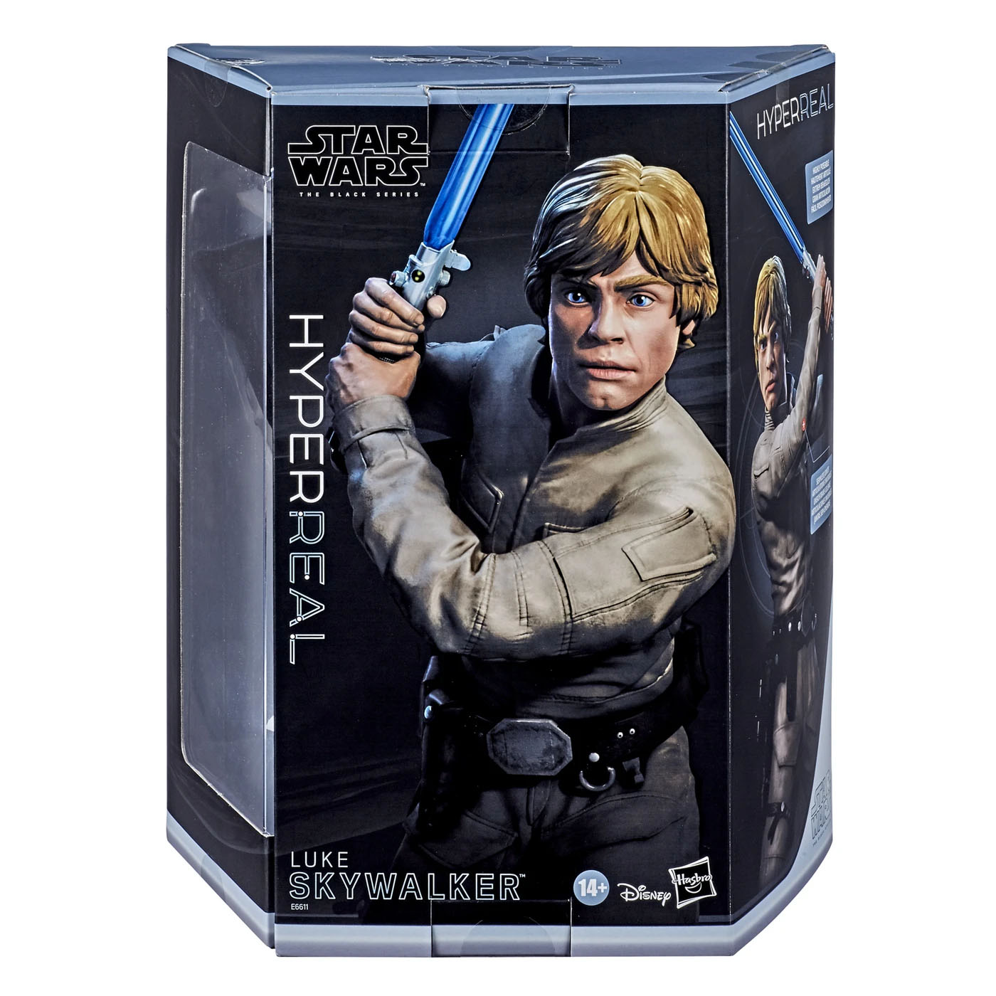 HyperReal Luke Skywalker 003
