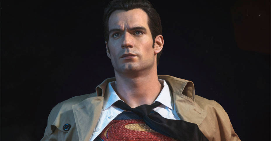 Infinity Studio Superman Bust 002