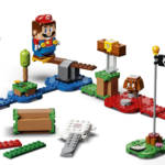 LEGO Super Mario Starter Bundle 001