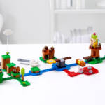 LEGO Super Mario Starter Bundle 002
