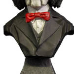 SAW Billy Puppet Mini Bust 001