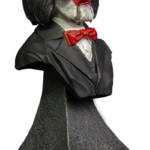 SAW Billy Puppet Mini Bust 003