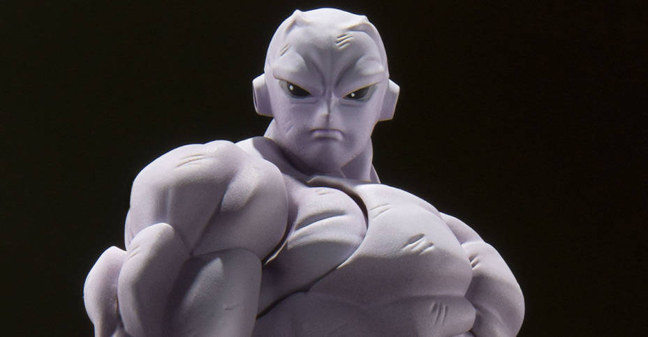 SH Figuarts Final Battle Jiren 001