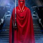 Sideshow Royal Guard Statue 001