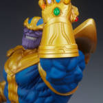 Sideshow Thanos Classic Statue 013