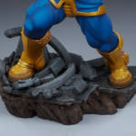 Sideshow Thanos Classic Statue 015