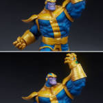 Sideshow Thanos Classic Statue 019
