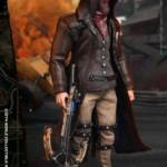 Soldier Story PUBG Trenchcoat 001