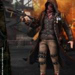 Soldier Story PUBG Trenchcoat 006