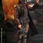 Soldier Story PUBG Trenchcoat 007