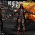 Soldier Story PUBG Trenchcoat 008