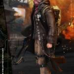 Soldier Story PUBG Trenchcoat 010