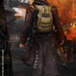 Soldier Story PUBG Trenchcoat 011