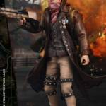 Soldier Story PUBG Trenchcoat 012
