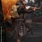 Soldier Story PUBG Trenchcoat 013