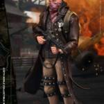 Soldier Story PUBG Trenchcoat 014