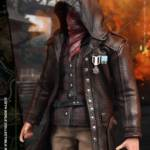 Soldier Story PUBG Trenchcoat 015