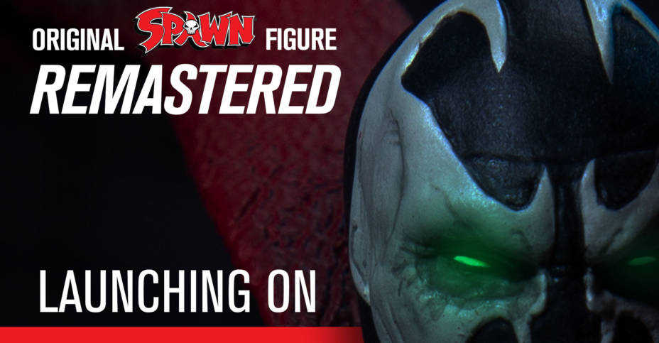Spawn Remastered