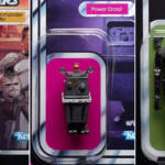 Star Wars Vintage Collection Packaging
