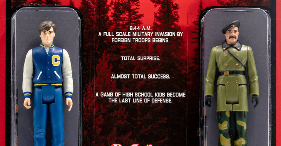 Super 7 Red Dawn Reaction Pack B 001