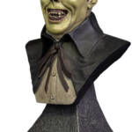 The Phantom of the Opera Mini Bust 002