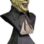 The Phantom of the Opera Mini Bust 003
