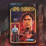 Army of Darkness ReAction Figures 002