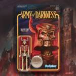 Army of Darkness ReAction Figures 003