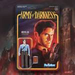 Army of Darkness ReAction Figures 005