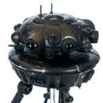 Black Series Probe Droid 07