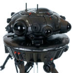 Black Series Probe Droid 08