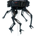 Black Series Probe Droid 10