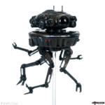 Black Series Probe Droid 13