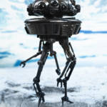 Black Series Probe Droid 25