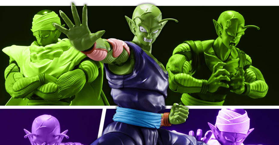 DBZ Piccolo Preview 005