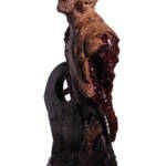 Fulci Zombie Poster Zombie Bust 003