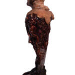 Fulci Zombie Poster Zombie Bust 004