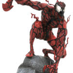HCF MARVEL GALLERY GID CARNAGE PVC STATUE