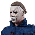 Halloween 2 Clothed Michael Myers 010