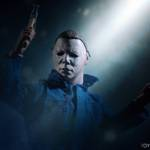 Halloween 2 Clothed Michael Myers 018