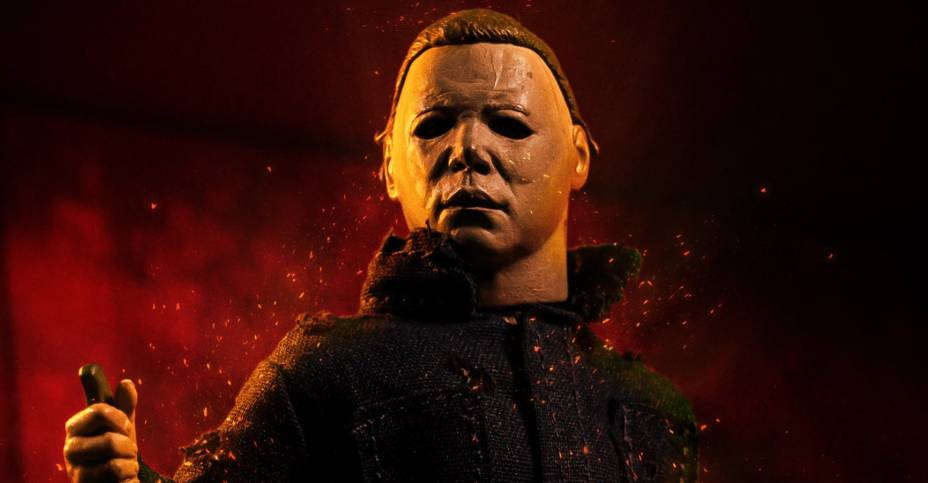 Halloween 2 Clothed Michael Myers 039