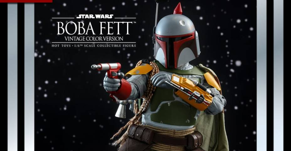 Hot Toys ESB 40th Boba Fett 006