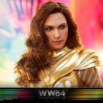 Hot Toys Wonder Woman 84 Golden Armor 003